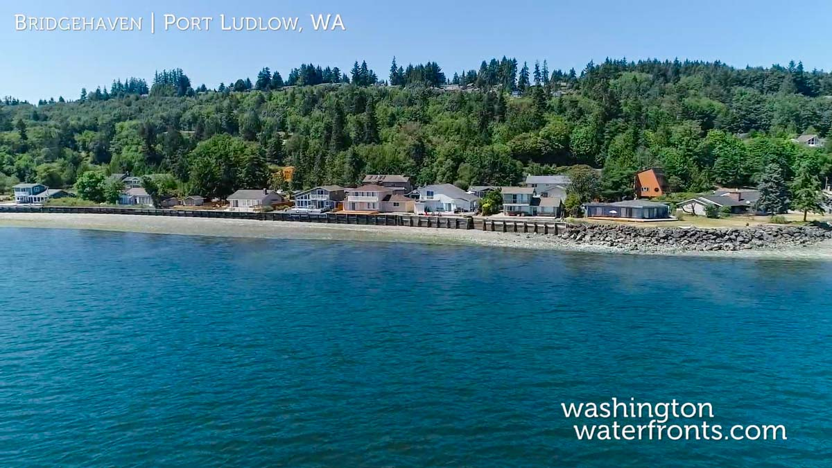 Bridgehaven Waterfront Real Estate