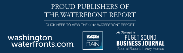 2018 Waterfront Report - Waterfront Market Statistics