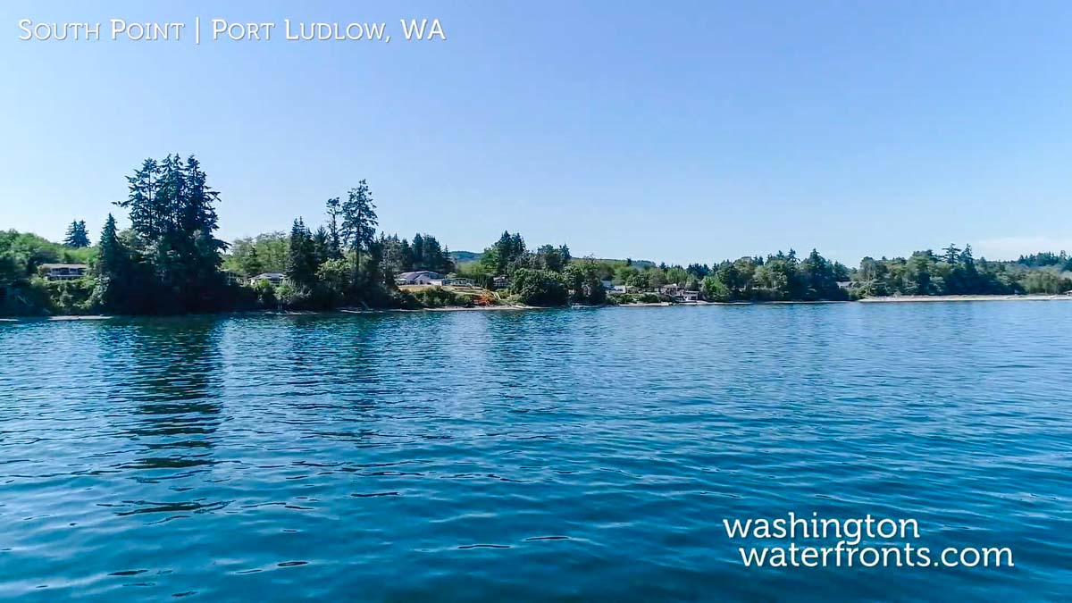South Point Waterfront Real Estate