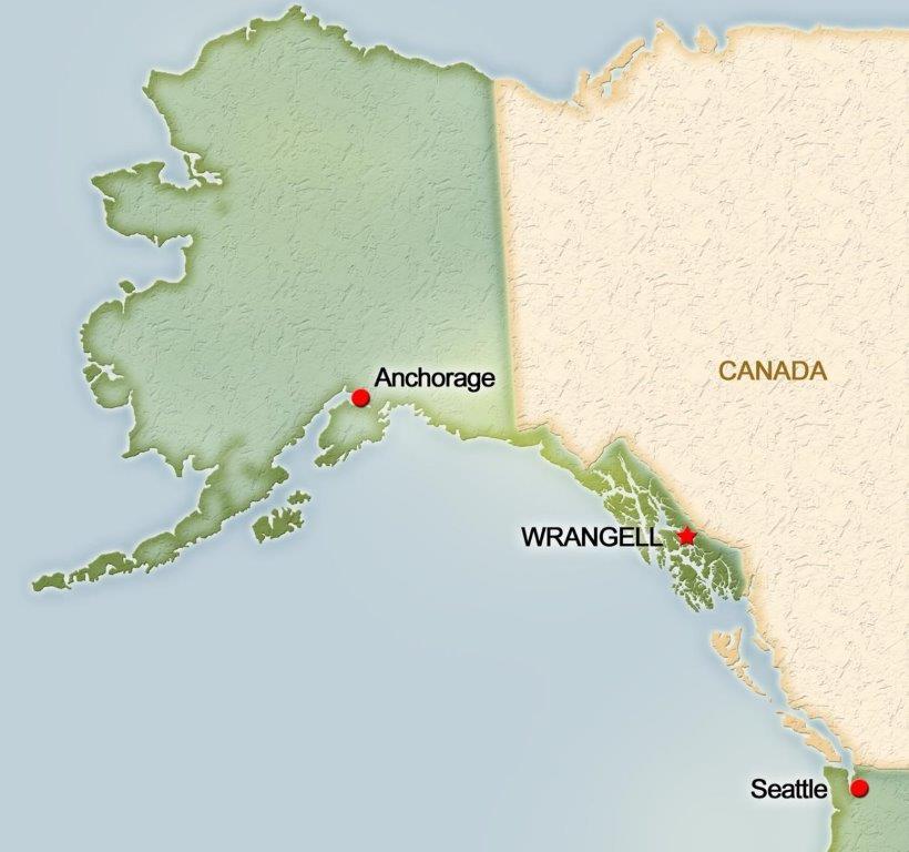 Southeast Alaska Real Estate for Sale