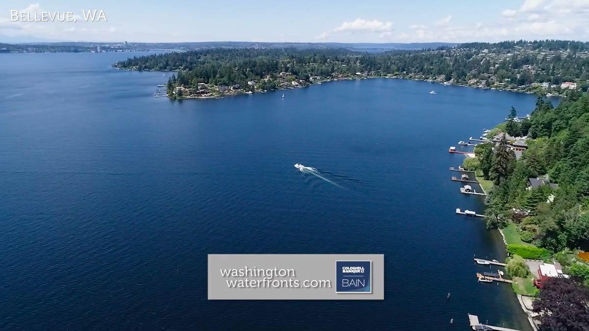 Washington Waterfronts Boating Communities