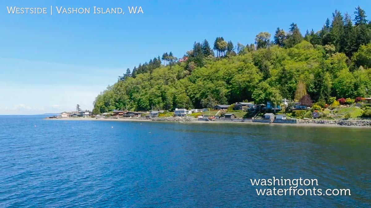 Westside Waterfront Real Estate