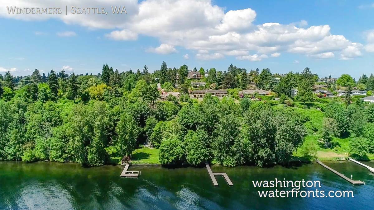 Windermere Waterfront Real Estate