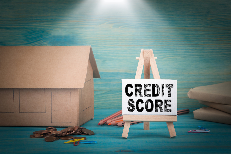 How Individuals with Bad Credit can Work Toward Buying a Home