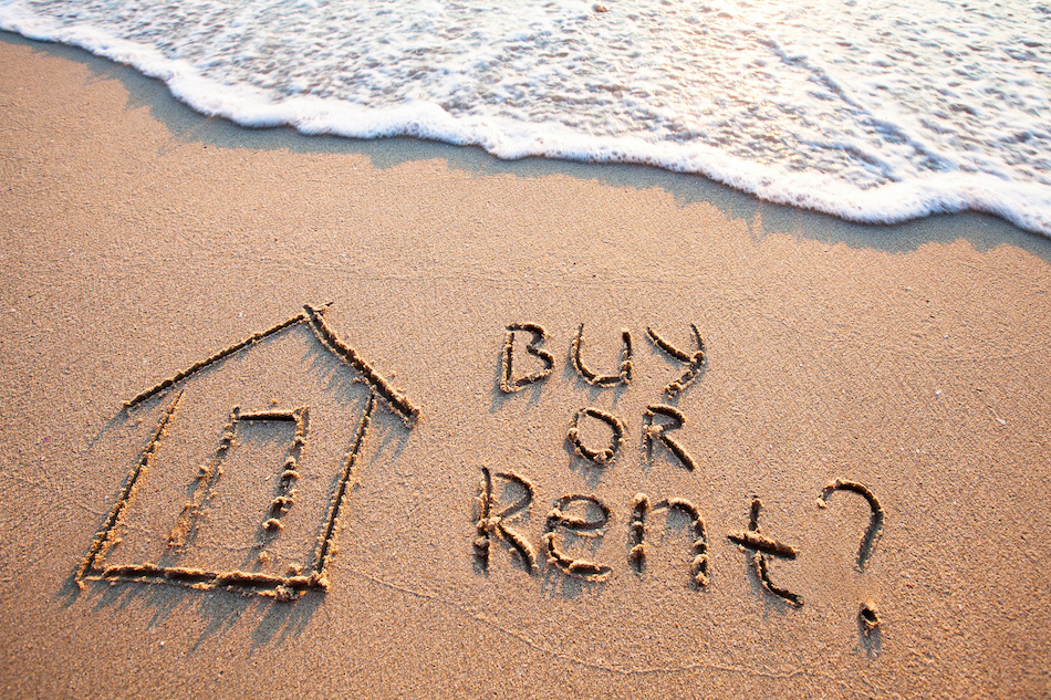 When Is It Best to Buy or Rent a Home?