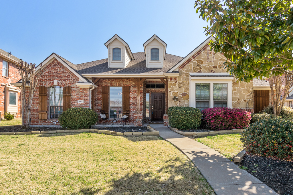 8420 Kingston Ln   Windsor Place Homes for Sale   Frisco TX Homes for SAle