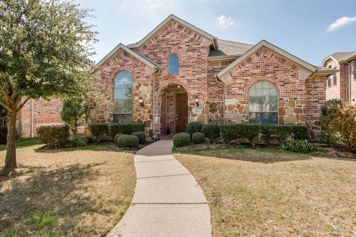 Dallas Real Estate is not easy on buyers