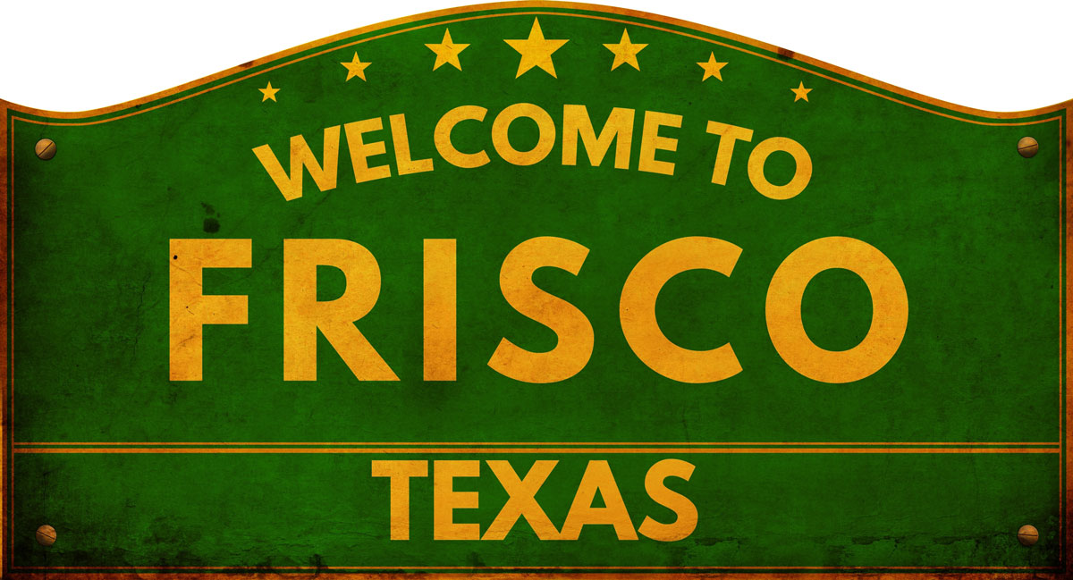 Frisco Real Estate Winter Listings