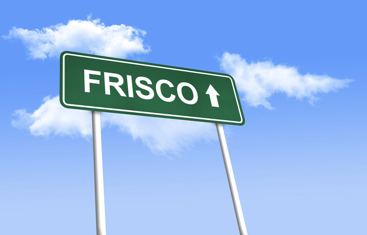 Frisco Real Estate Grand Park