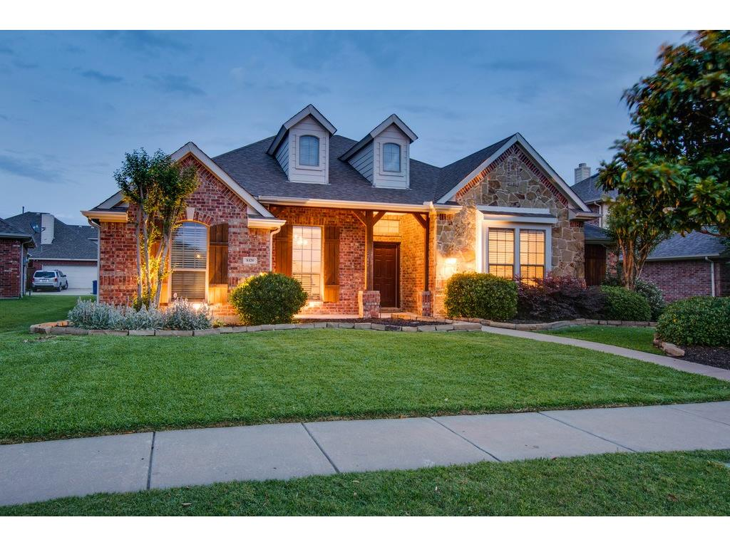 Homes In Frisco TX - 8420 Kingston Ln  Frisco, TX 75034