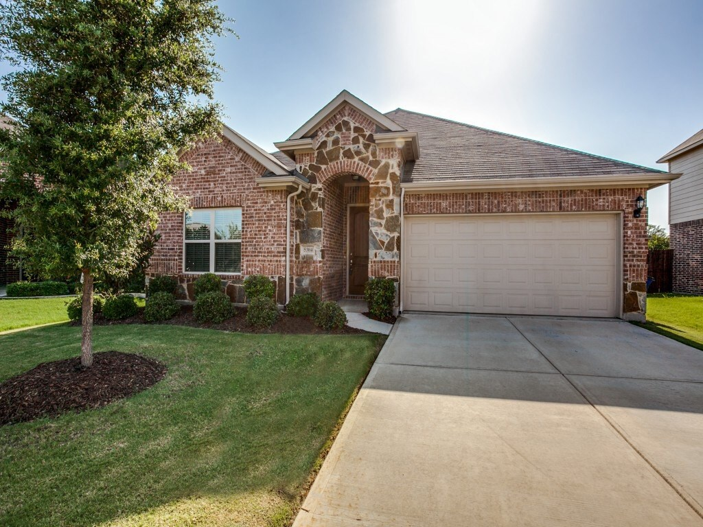 New Homes in Frisco, TX  - 5304 Seashore Ln, Frisco, TX 75034