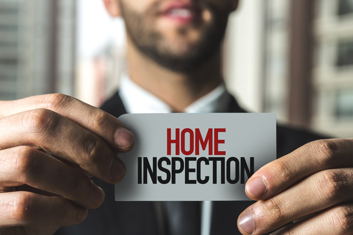 Typical Issues on a Home Inspection