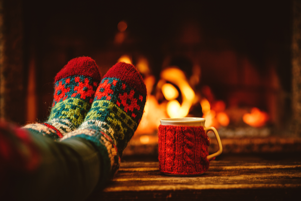 Keeping Warm in your Home