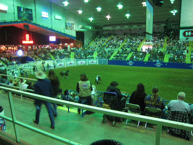 Upcoming Event Rodeo Austin