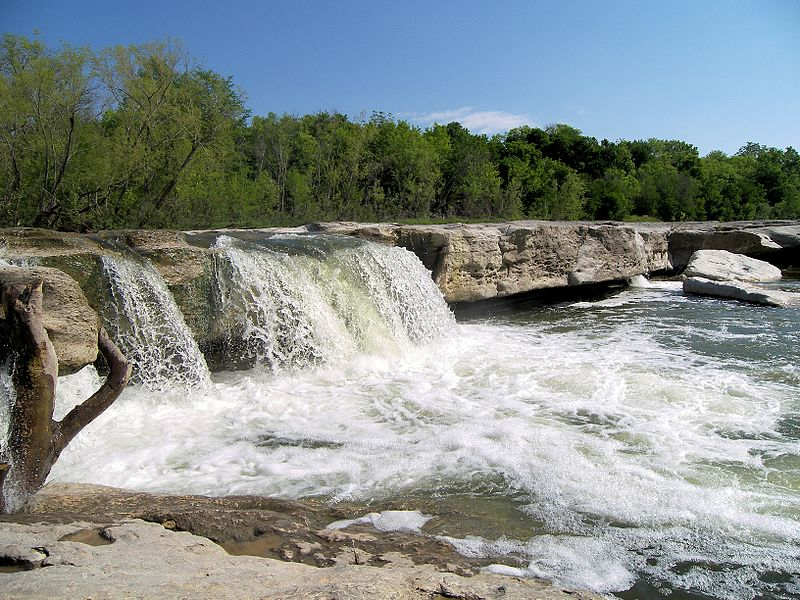 Closest Texas State Parks to Austin