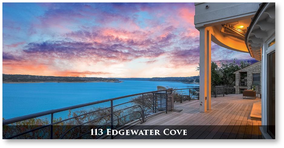 113 Edgewater Cove