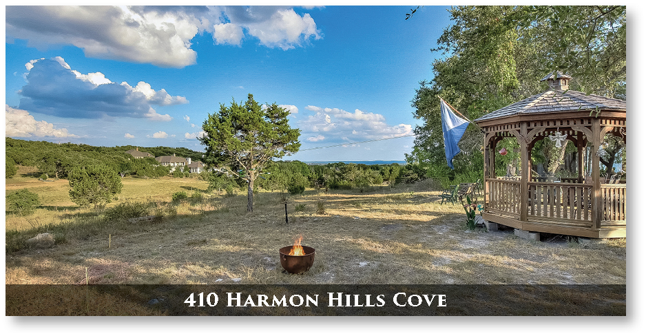 410 Harmon Hills Cove