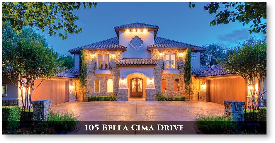 105 Bella Cima Drive