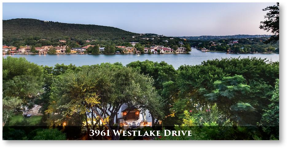 3961 Westlake Drive