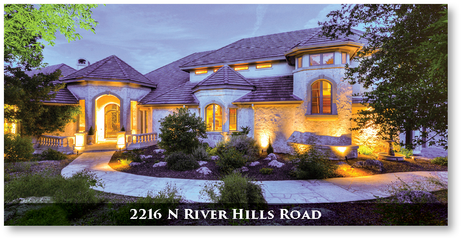 2216 N River Hills Road