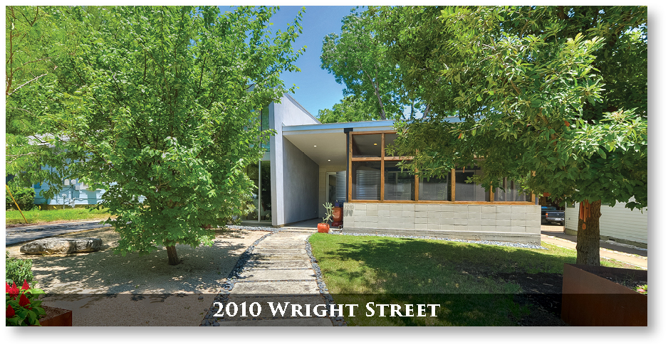 2010 Wright Street