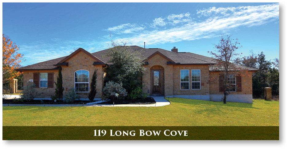 119 Long Bow Cove