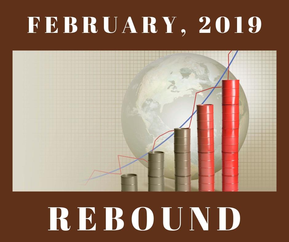 february 2019 rebound