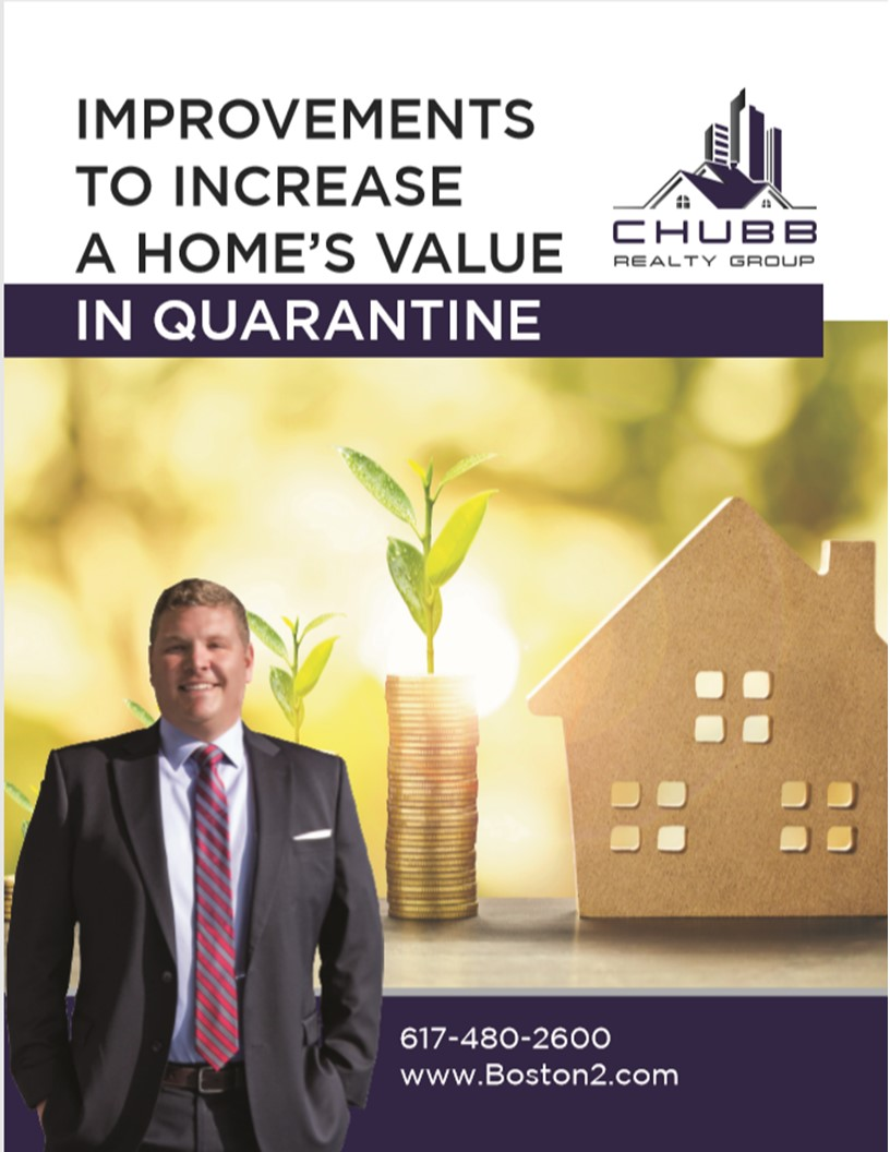 Improvements to Increase House Value in Quarantine