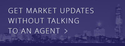 get marketing updates without talking to an agent