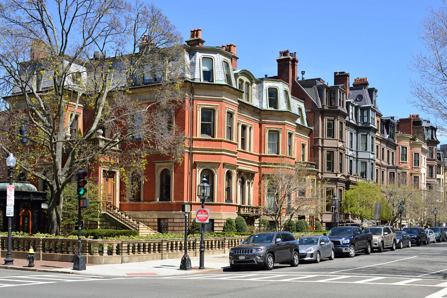 back bay homes for sale