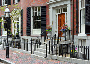 Beacon Hill Homes