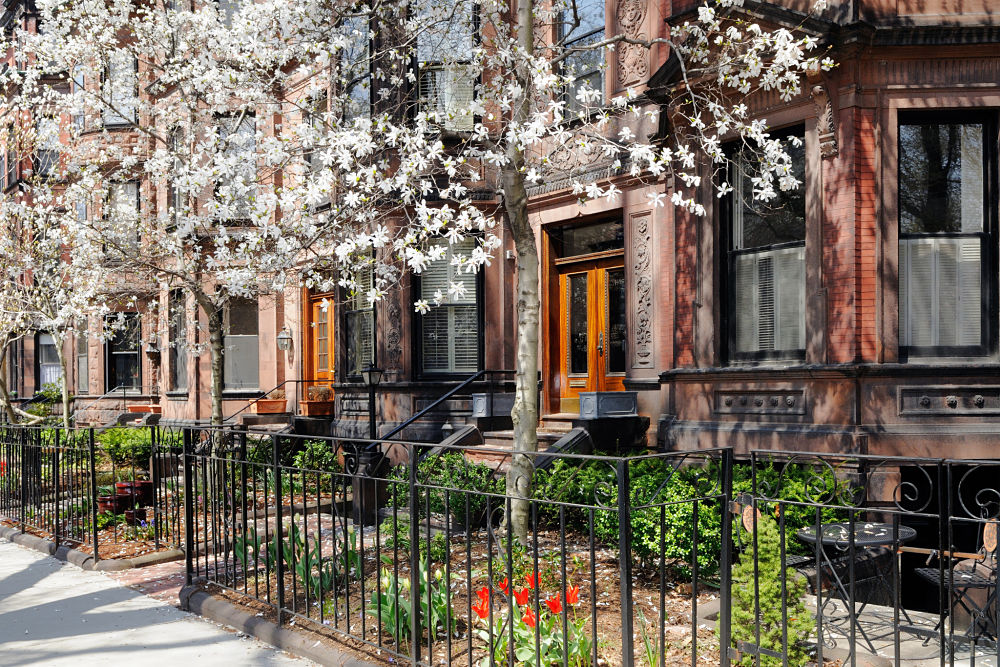 back bay brownstones for sale