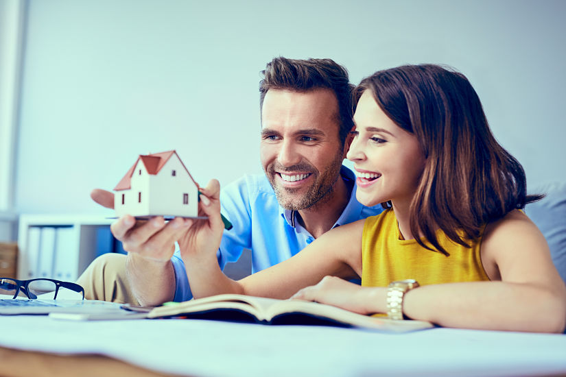 buying a home - questions and answers