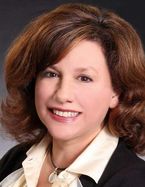 Gina Lewis