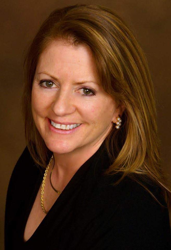 Angela Mann