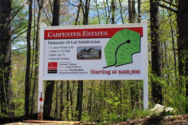 Carpenter Estates