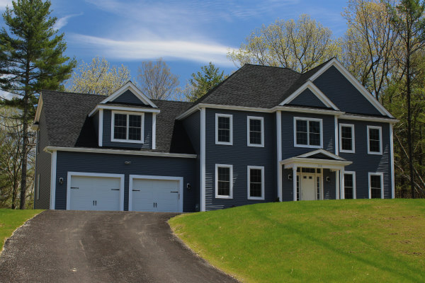 Carpenter Estates Home