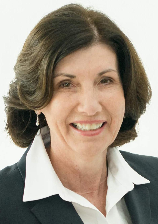 Kathy Craig