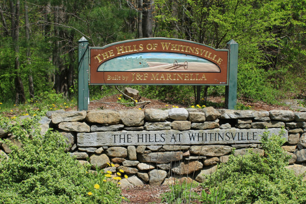 Hills of Whitinsville