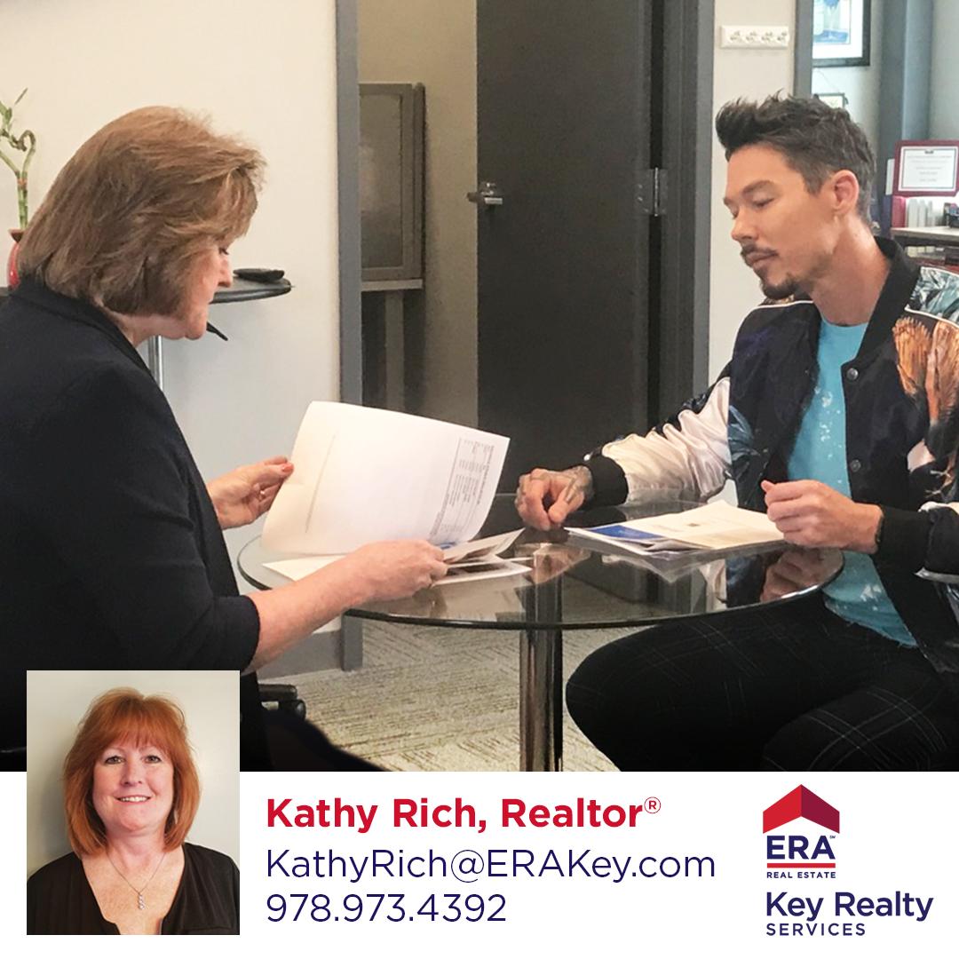Kathy Rich