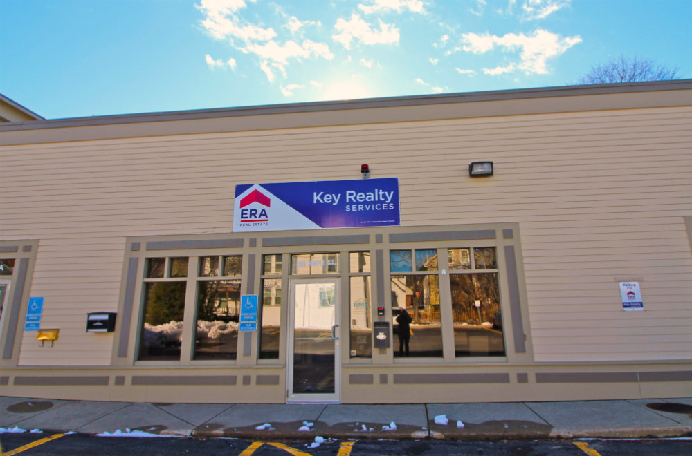 ERA Key Realty Marlborough Office