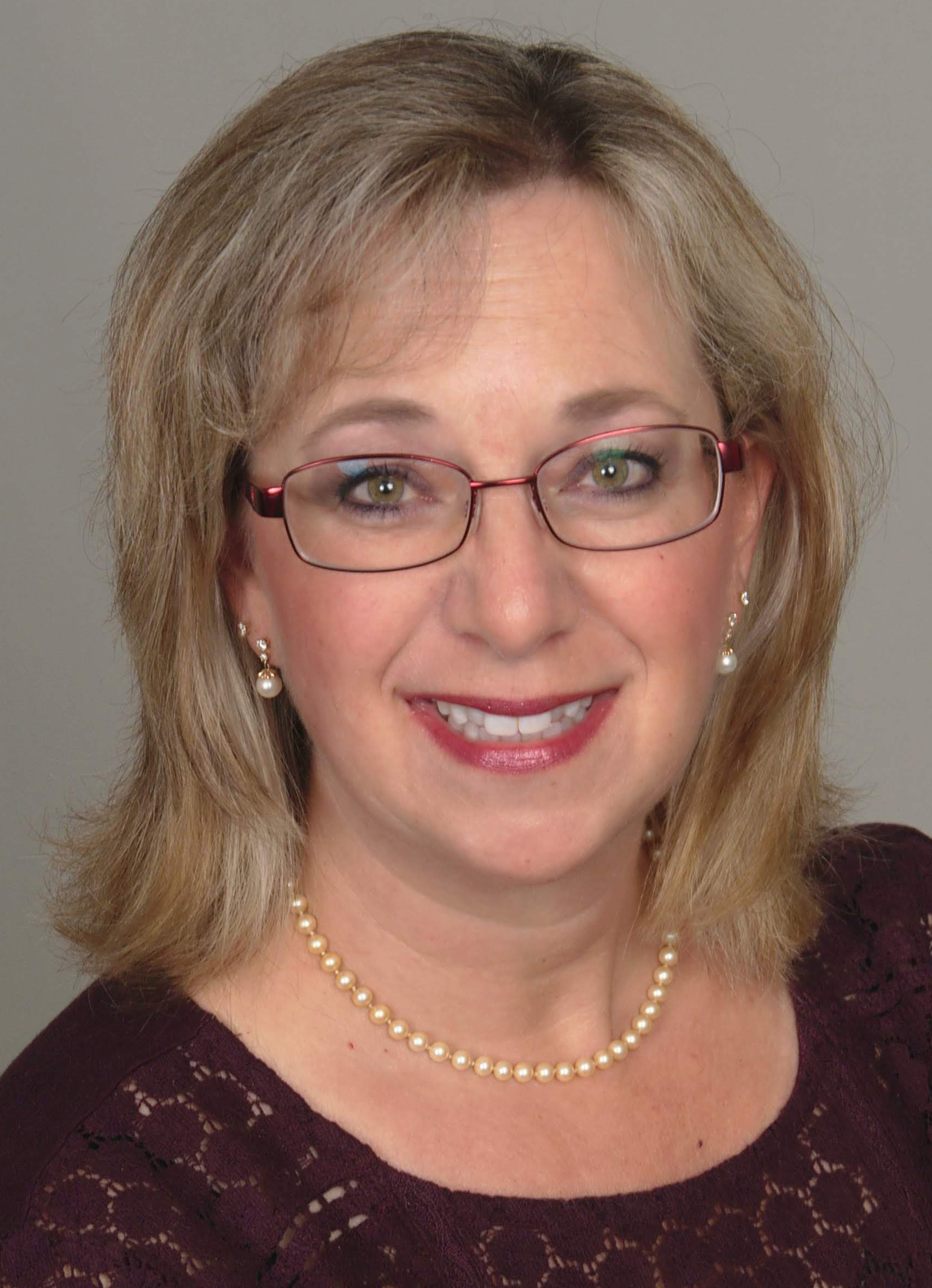 Tracy McGrath