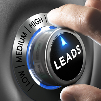 Leads CRM