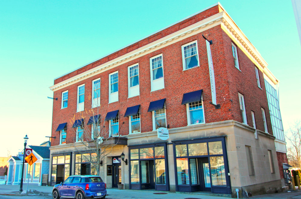 ERA Key Whitinsville Office