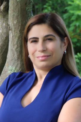 Joselyne Santiago