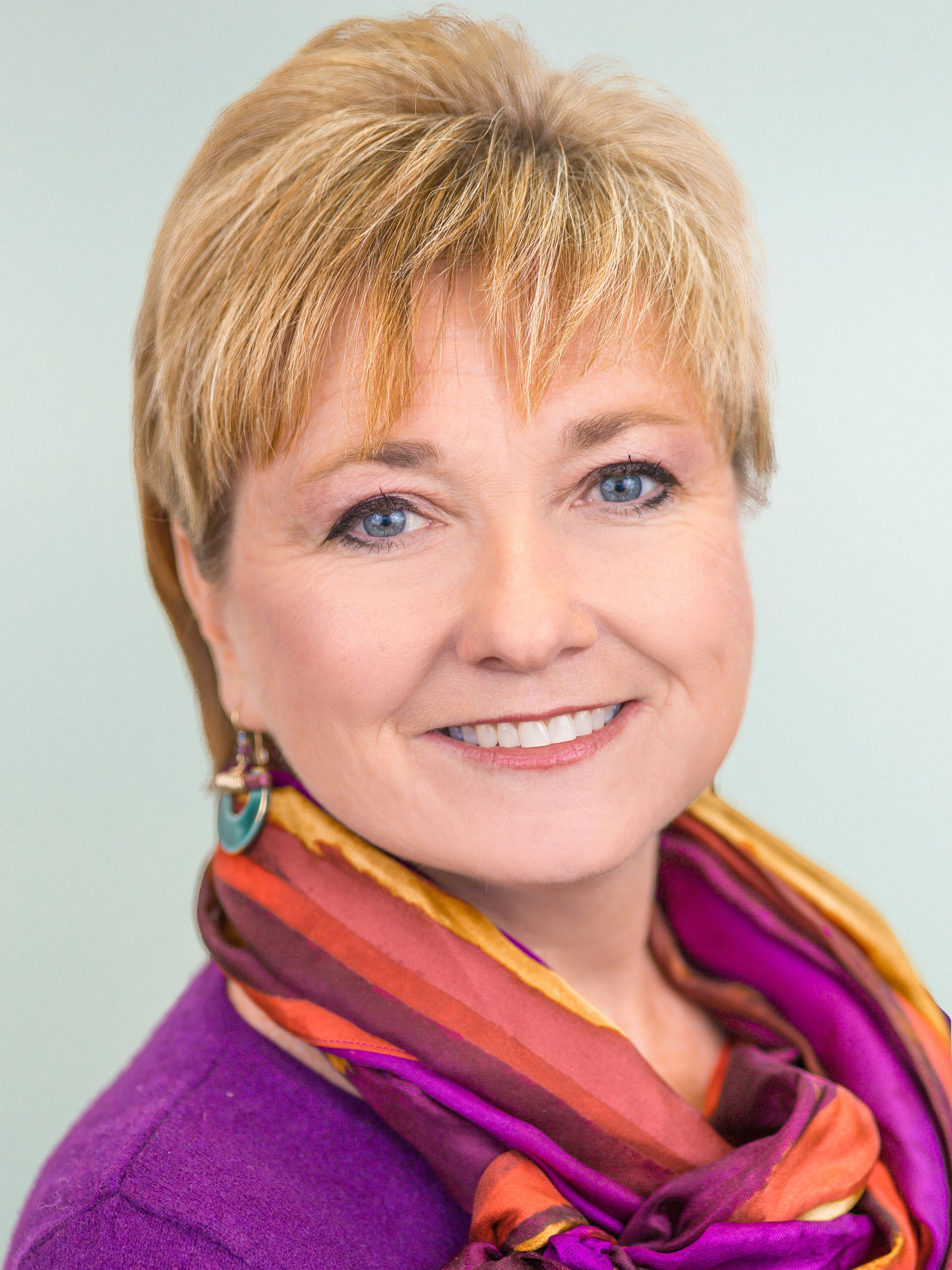Ann Mari Sorensen