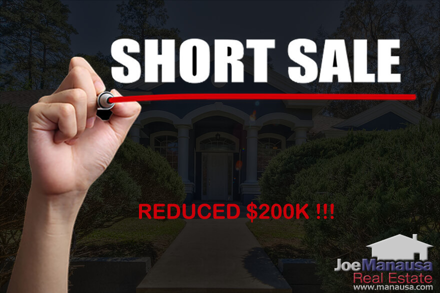 Take a look at the limited supply of foreclosures and short sales for sale in Tallahassee