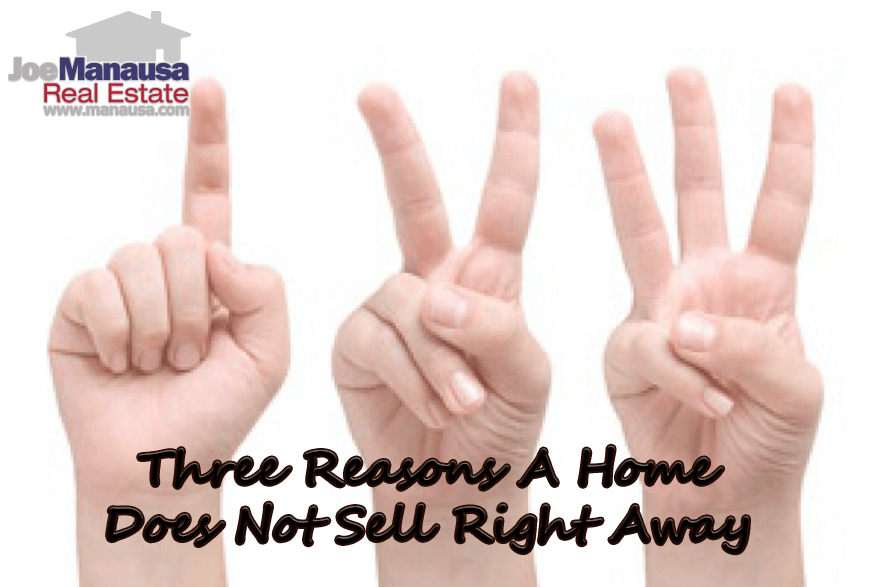So what do you do when you have had your home on the market and nobody appears to want it?