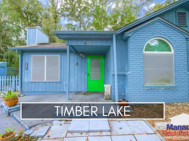 Timber Lake is a popular SE Tallahassee neighborhood located about ten minutes from downtown Tallahassee out Apalachee Parkway just beyond Capital Circle Northeast.