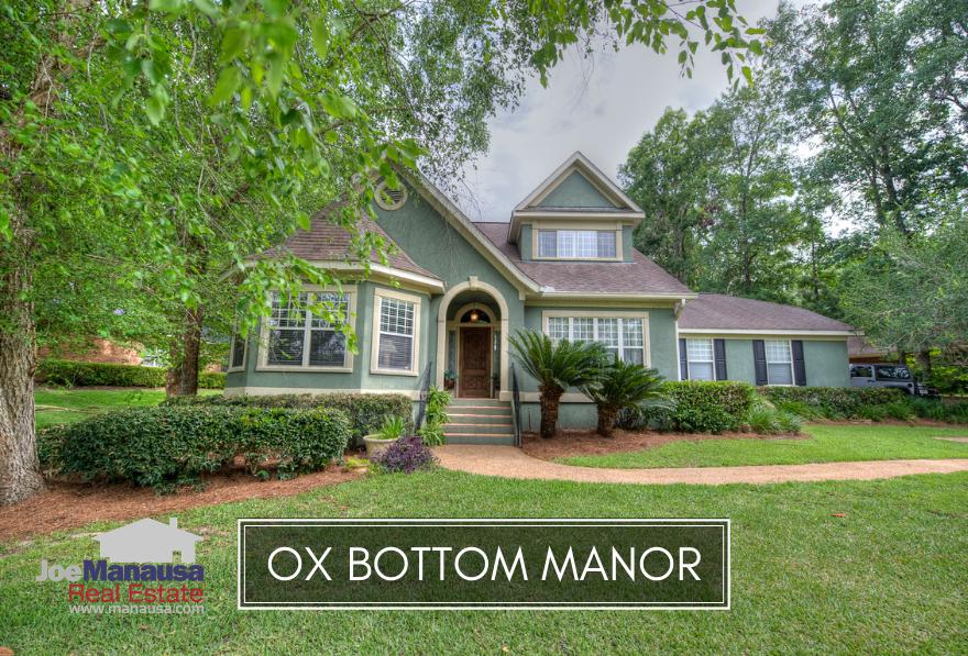 Ox bottom manor